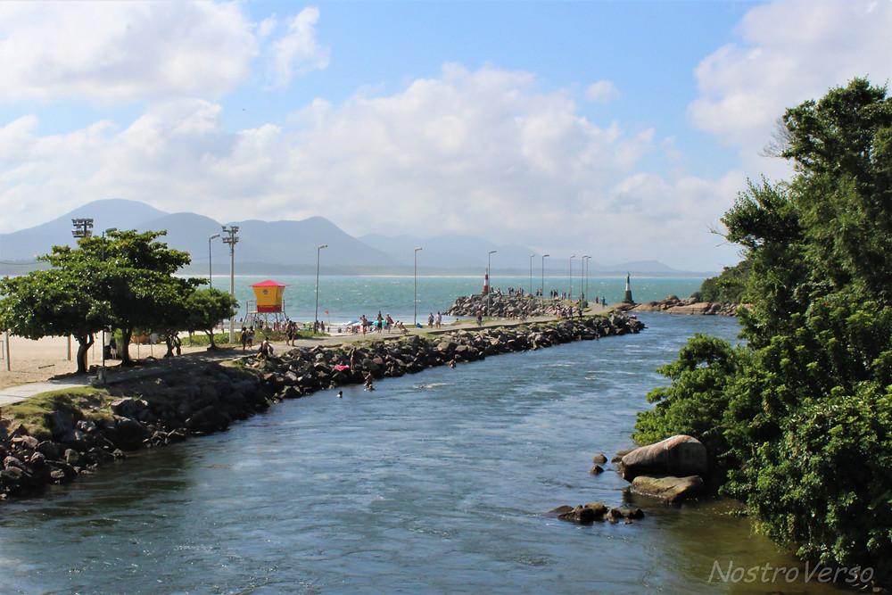 Canal da Barra