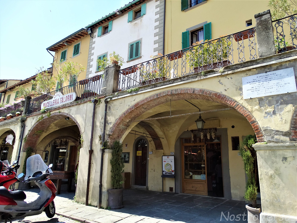 Macelleria Falorni - Greve in Chianti