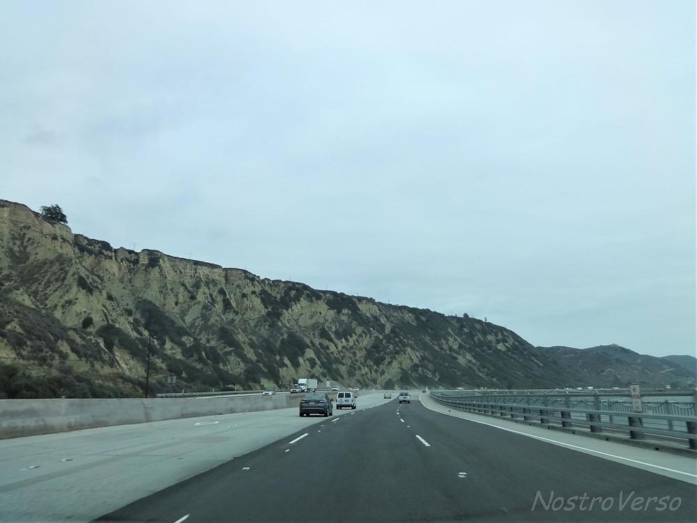 Rota 1 - California