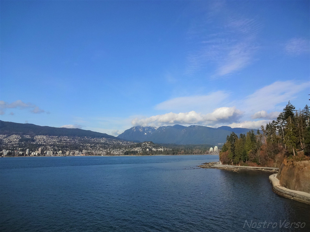 Stanley Park - Vancouver