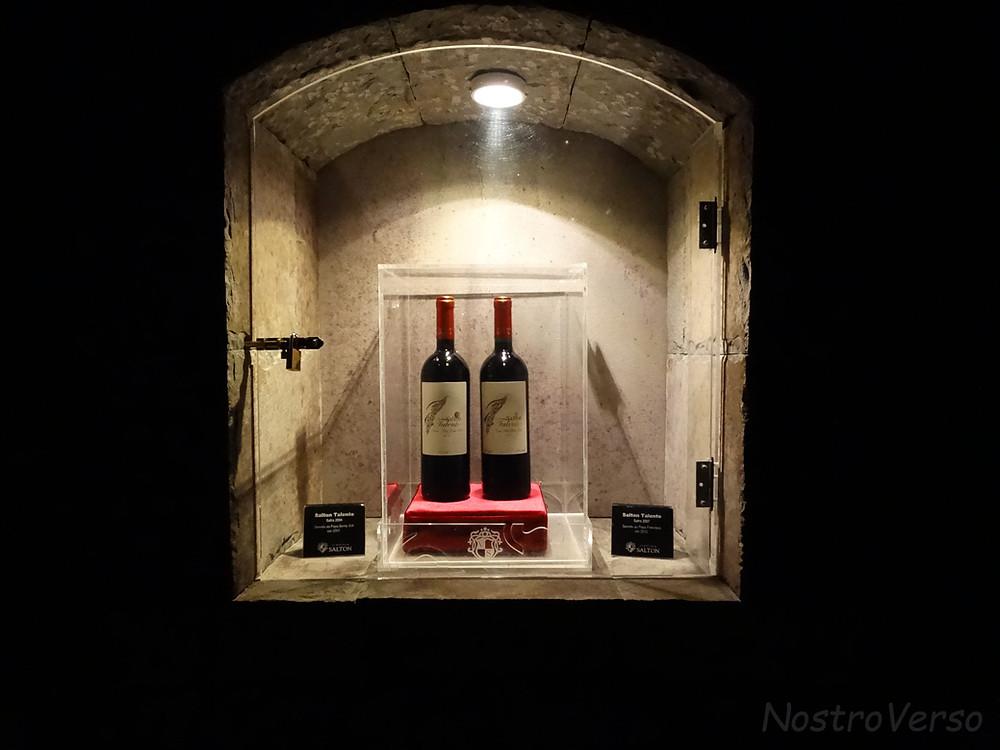 Vinhos dos Papas - Vinícola Salton