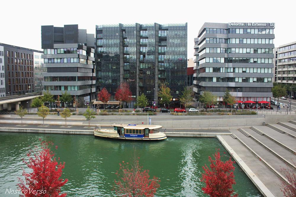 Lyon Confluence - França