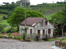 Serra Gaúcha - vinícolas familiares
