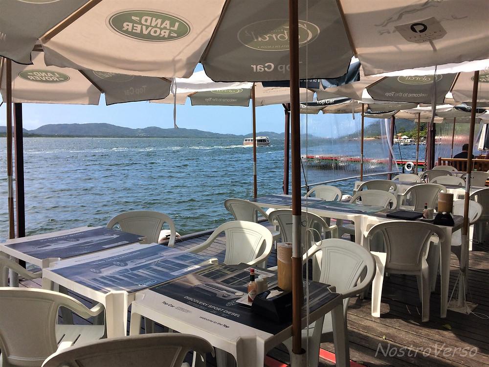 Restaurante Cabral - Costa da Lagoa