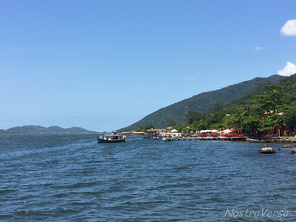 Costa da Lagoa - Florianópolis