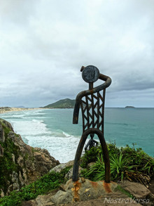 Floripa: descubra qual é a sua praia no norte da ilha!