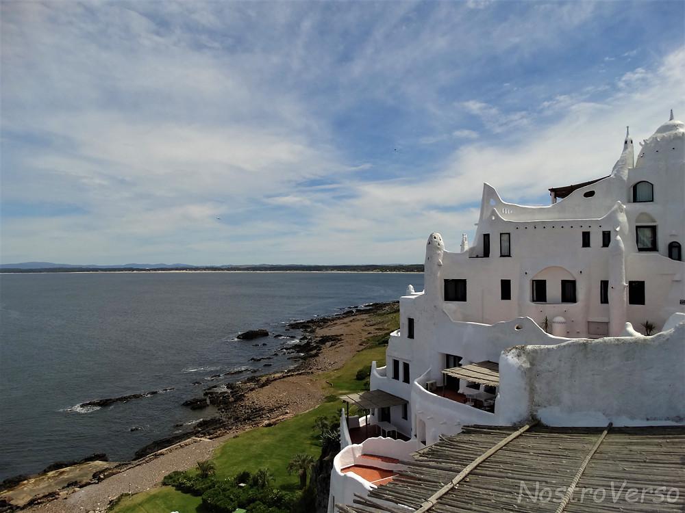 Casa Pueblo em Punta Ballena