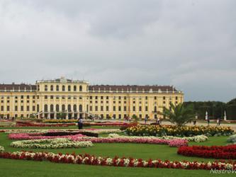 3 dias em Viena!