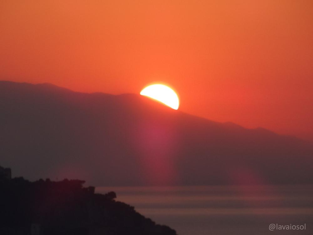 Costa Amalfitana - Itália