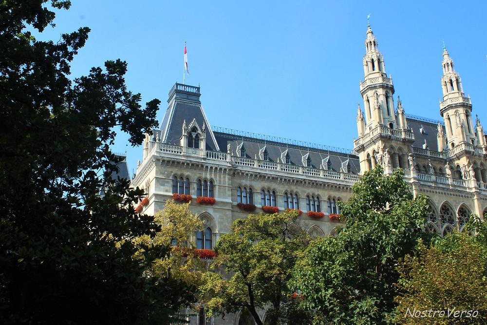 Prefeitura de Viena