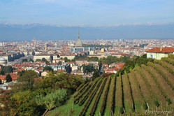 O enoturismo no Piemonte