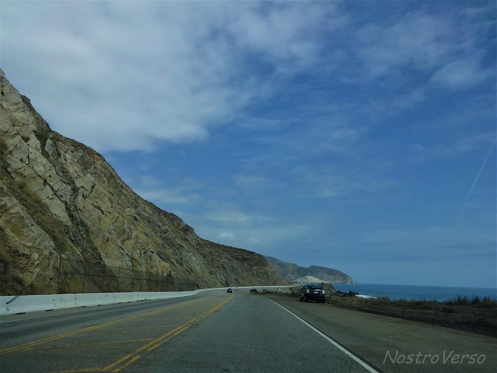 Malibu - Rota 1 - California