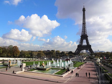 Top 5 vistas de Paris!