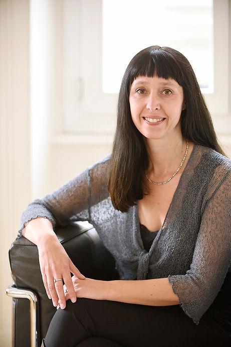Ivana Radonic Turrel - Cabinet St-Lauren