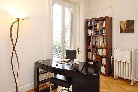 Cabinet St-Laurent - Ivana Radonic Turrel - Photos Myriam Ramel-wwww.lumieredujour.ch
