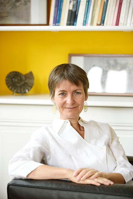 Dre Hélène Veuthey - Cabinet St-Laurent Photos Myriam Ramel-www.lumieredujour.ch