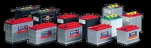 Batterie biella