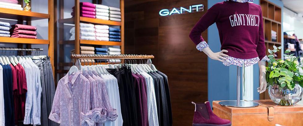 Gant NK