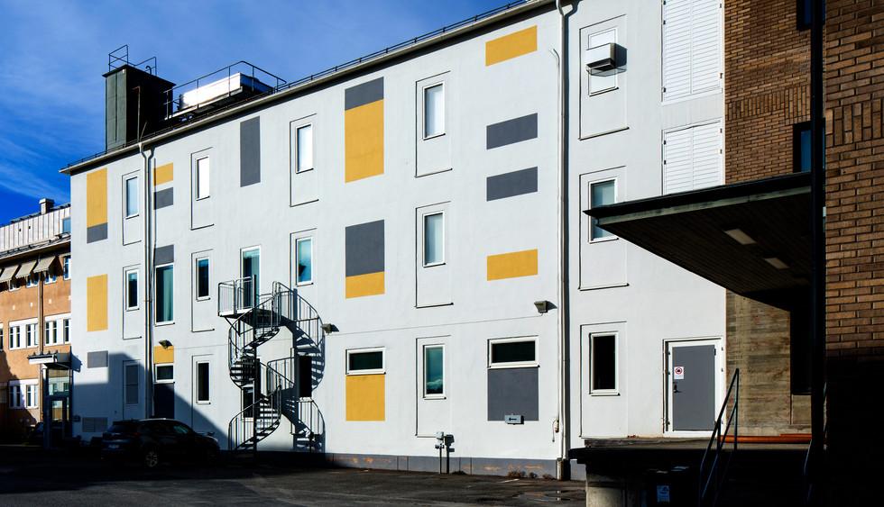Gymnasieskola / Skellefteå