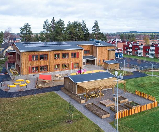 Förskola