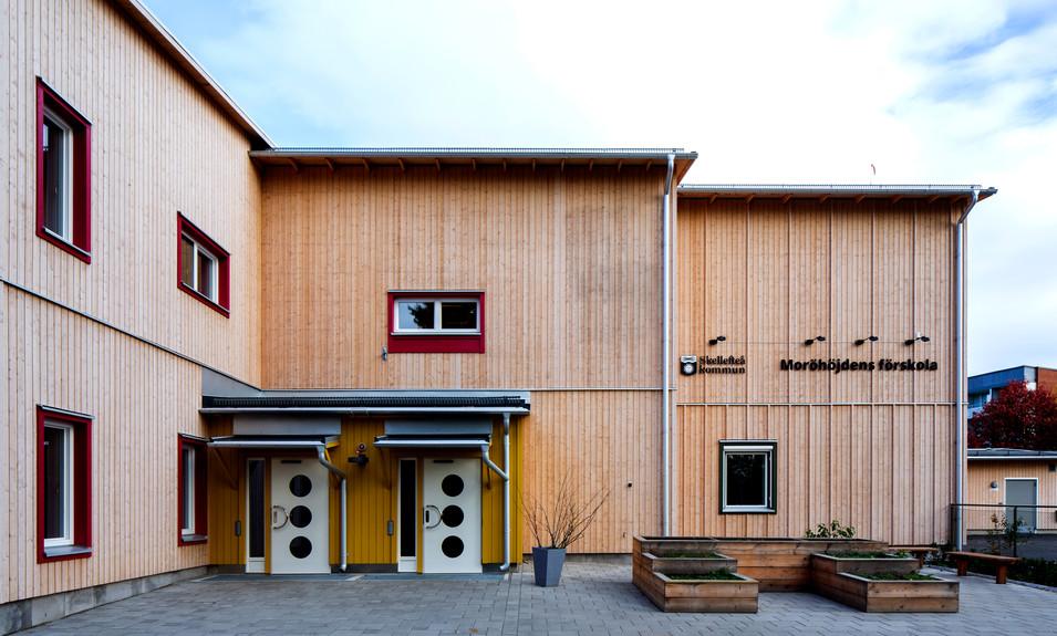 Förskola / Skellefteå