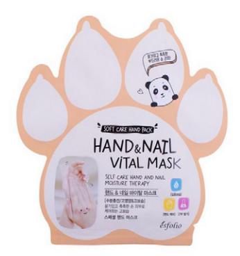 Esfolio Hand 7 Nail Vital Mask