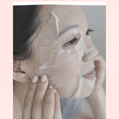 Why use a Korean Hydrating Facemask?