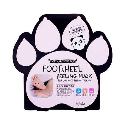 Esfolio Foot & Heel Peeling Masks