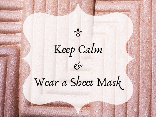 How to use a facemask in 4 easy steps: Ilustrated.