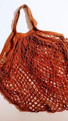 Mesh Shopping Bag