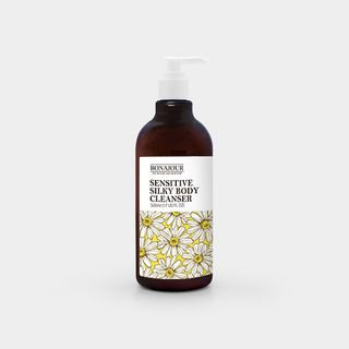 Bonajour Sensitive Silky Body Cleanser