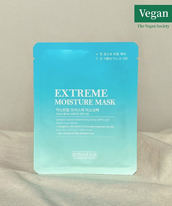 Bonajour Extreme Moisture Mask