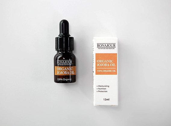 Bonajour Organic Jojoba Oil
