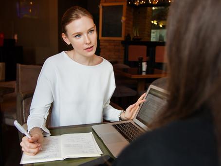 La mujer como pieza clave en los negocios