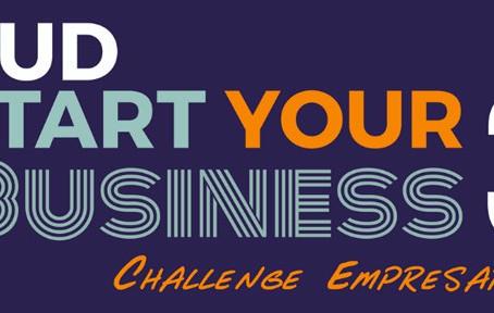 Emprende con CUD Start Your Business 3