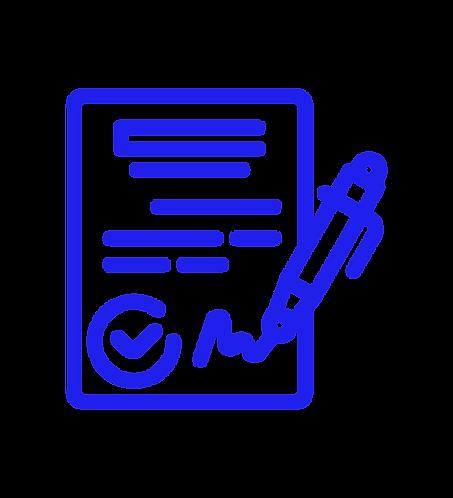 Términos y Política de Privacidad (Apps)