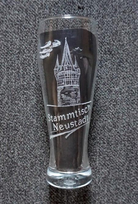Junker Turm Neustadt Hessen