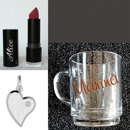 Girlfriend Set, Gift Set For Girls, Geschenkeset Für Mädchen