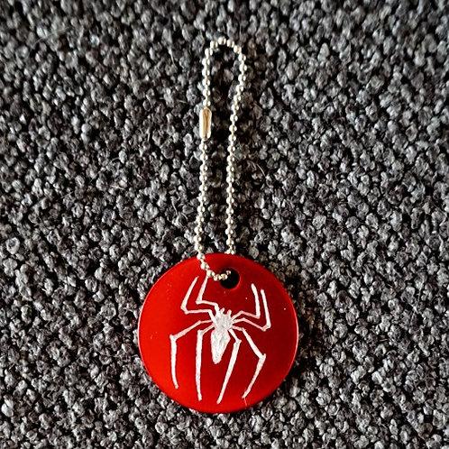 Amazing Spider Man, Avengers, Marvel Plaketten/ Dog Tags Anhänger Pendant
