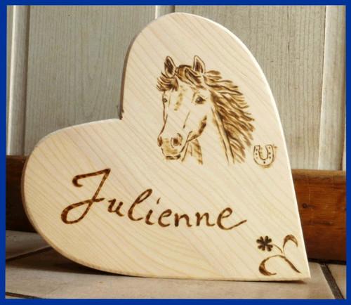Julienne Horse / Pferd