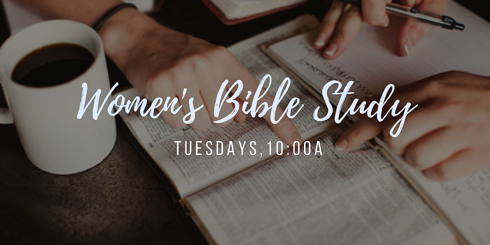 Gather & Abide Women's Bible Study