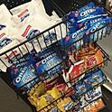 Snackety-snacks