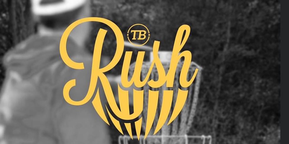 Tucker Beach Rush 2021