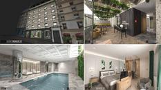 HOTEL BERNARDINS PARIS