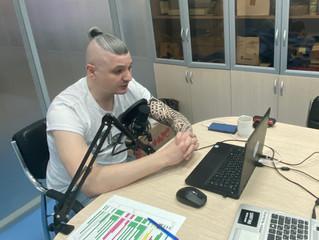 С 11 по 12 мая в ЦМИ МГУ состоялся очередной тренинг в формате ОНЛАЙН!