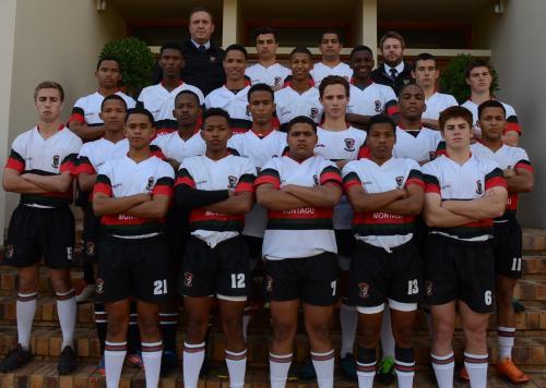 hoerskool montagu rugby