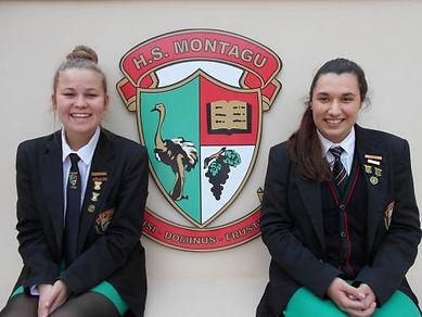 Hoerskool Montagu Landsdiens