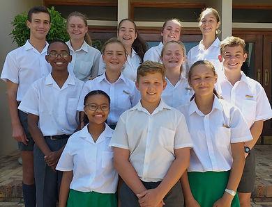Hoerskool Montagu Junior VRL 2020