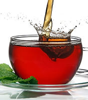 Rooibos for health