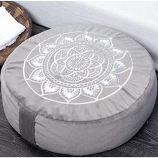Meditation Yoga Pillow